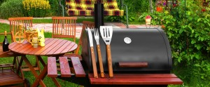 Tips for Hosting a Backyard BBQ
