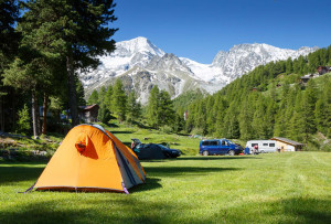 Tips to Prepare for a Camping Trip