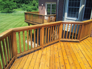 Tips for Building a New Backyard Deck or Patio