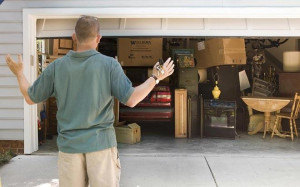 Spring Cleaning Tips for the Garage and Driveway