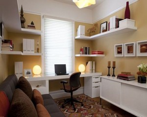 Tips for Creating a Home Office