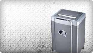 Industrial Paper Shredders