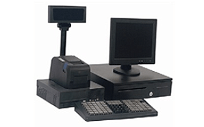 Cash Registers and POS Systems