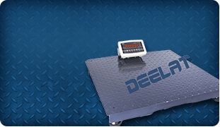 Digital Floor Scales