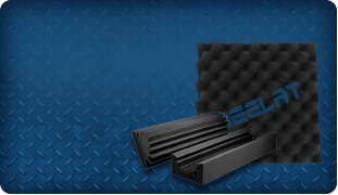 Soundproof Acoustic Foam
