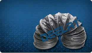 Flame Retardant Ducting